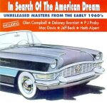 IN SEARCH OF THE AMERICAN DREAM   -1993- on MMG  CDMF090