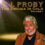 The Enigma in Gold(Vol.1) -2013- on Select Records CD1301