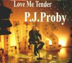 Love me tender -2002- on Santa Fe Records FLCD04