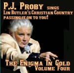 The Enigma In Gold Volume Four  -2018- on Select Records SLCD201802