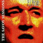 THE SAVOY SESSIONS   -1995- on SAVOY CDSA2 see record information