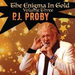The Enigma in Gold Volume Three