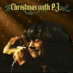 Christmas With P.J  -2017- on Select Records CD1701